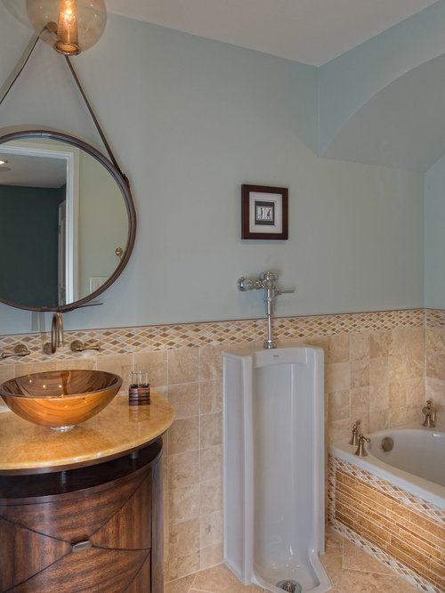 Residential Urinal Houzz