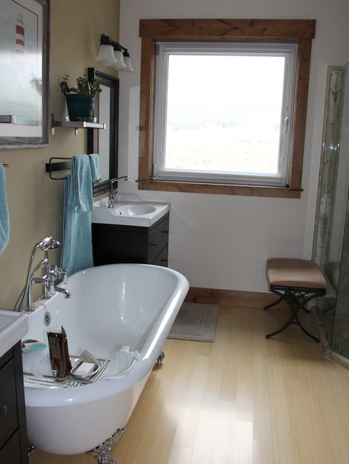 48 Trendy Salt Lake City Bamboo Floor Bathroom Design Ideas Delectable Bathroom Remodeling Salt Lake City Ideas