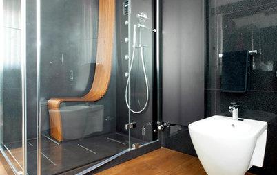 Comment aménager une assise dans la douche ?