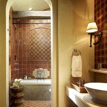 Terracotta Bathrooms