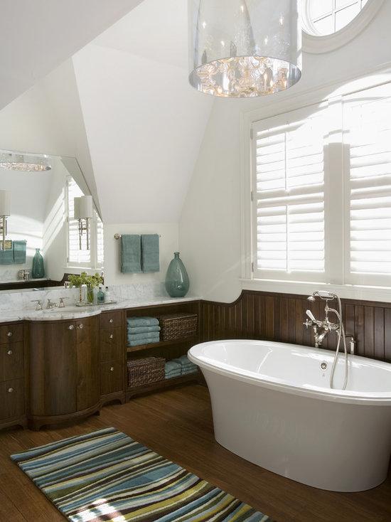 Bamboo Flooring For Bathroom bamboo flooring in bathroom | houzz
