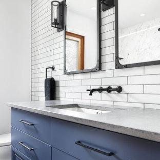 Project Orton Park: Full Bathroom
