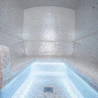 Project Sauna Combi + Steam Room