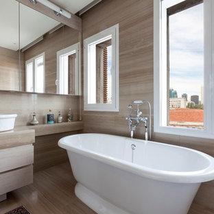 Fotos de baños | Diseños de baños clásicos renovados