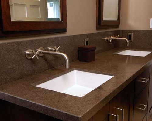 over the counter bathroom sinks counter sink bathroom design ideas renovations amp photos 23903