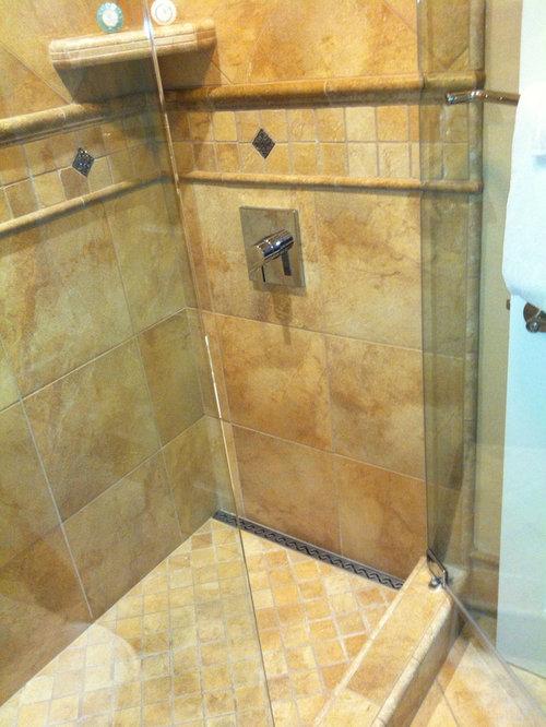 custom shower pan home design ideas preformed ready to tile