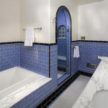 vintage bath ideas