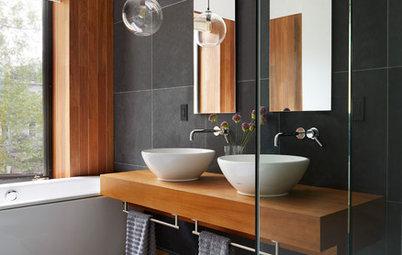 Quizz houzz quelle est la couleur id ale pour votre for Latest bathroom trends australia