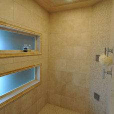 Contemporary Bathroom by Designstorms