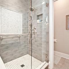 Hermitage kitchen design gallery nashville tn us 37203 - Designer baths and kitchens germantown tn ...