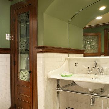 Pub Bath- bath basin