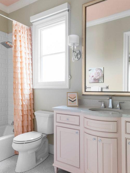 salle de bain chambre ado fille photos et id es d co de salles de bain. Black Bedroom Furniture Sets. Home Design Ideas