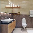 Japanese Bathroom Asian Bathroom Minneapolis By