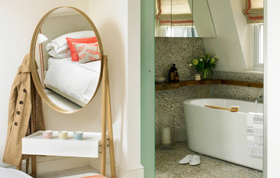 Ask a Designer: How Do I Maximise Space in a Small Room?