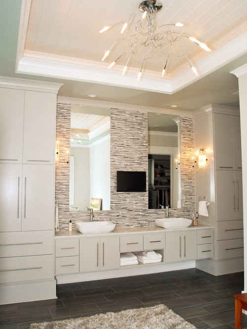 salle de bain exotique photos et id es d co de salles de bain. Black Bedroom Furniture Sets. Home Design Ideas