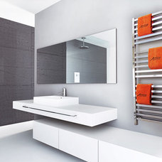 Modern Towel Bars And Hooks by Amba Products