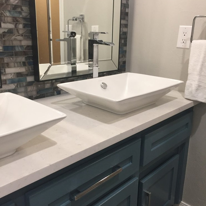 Quail Creek Transitional Bath