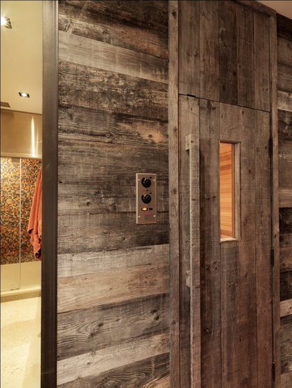Rustic  by Birdseye Design