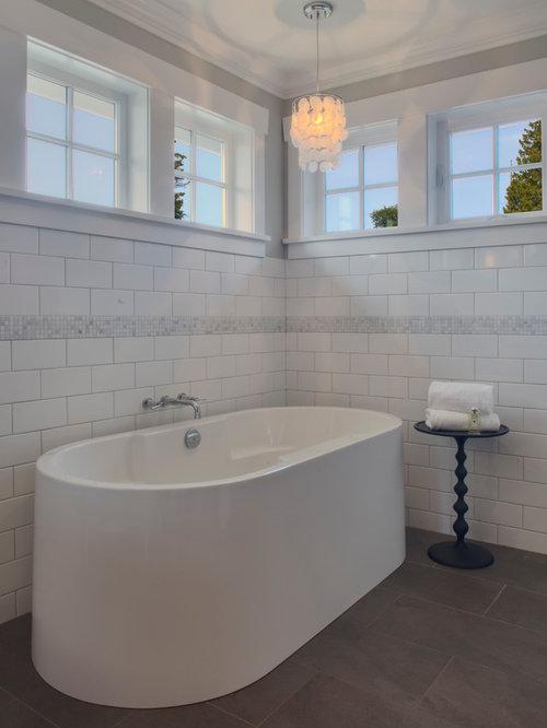 Grout Bathroom