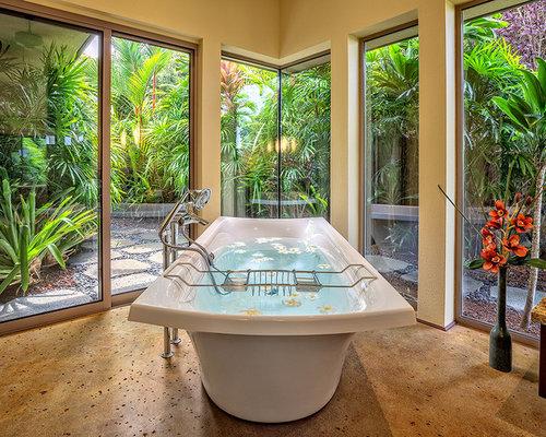 Bathroom Design Ideas Renovations Amp Photos With Recessed