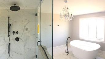 Quarry Ridge (17.5 Bathroom home)
