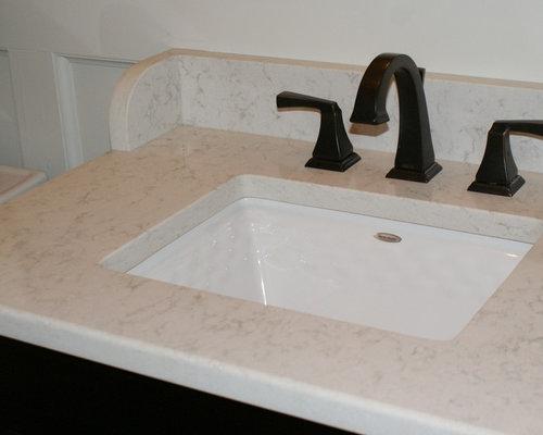 Caesarstone Misty Carrera Home Design Ideas Pictures