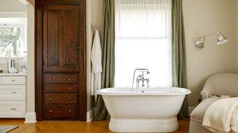 Queen Anne Bathrooms