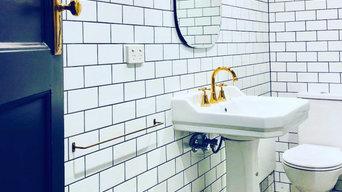 Queens Lane Bathroom Renovation