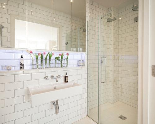 Scandinavian Design Bathroom: Scandinavian Bathroom Design Ideas, Renovations & Photos