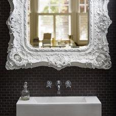 Contemporary Bathroom by Honey Bee Interiors