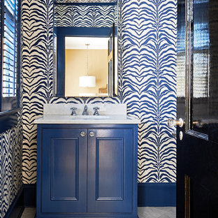 75 Most Popular Traditional Charlotte Bathroom Design ...