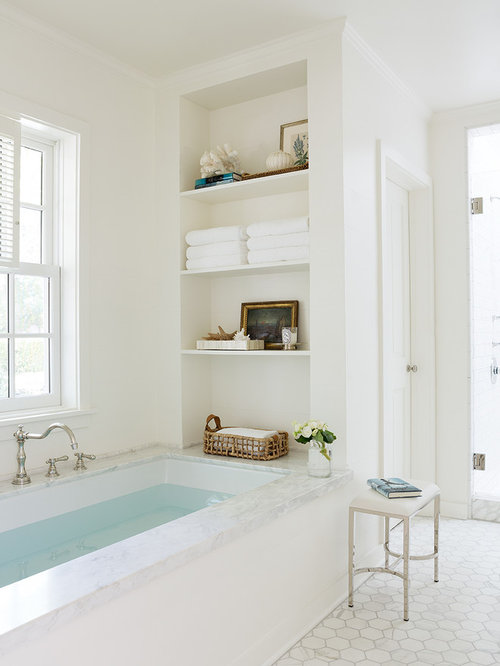 9 120 Traditional Los Angeles Bathroom Design Ideas Remodel Pictures Houzz