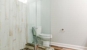 Queenslake Bathroom Remodel