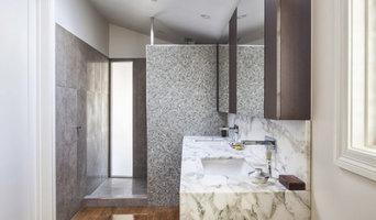 Queenslander House - Bathroom