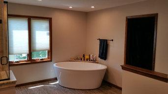 Rader Bathroom