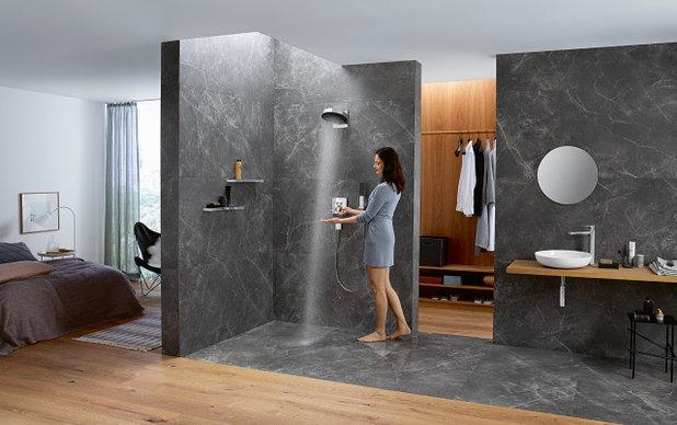 Bathroom Rainfinity by Hansgrohe