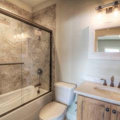 Clearwater Builders Corvallis MT US - Bathroom remodeling missoula mt