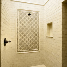 Traditional Bathroom by Architectural Design & Restoration, Inc.