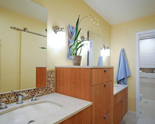 Rancho Bernado Master Bath Remodel Cairnscraft Design