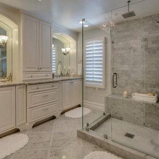 RANCHO CUCAMONGA Interior Design by Imagine: Taylor Canyon Master Bath