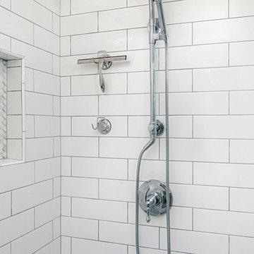 Rancho Santa Fe Bathroom Remodeling