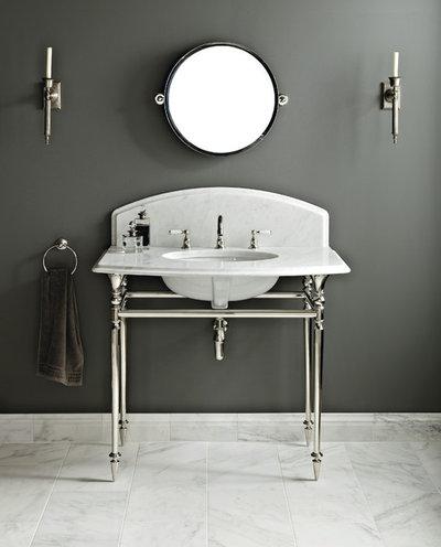 gammel fransk håndvask