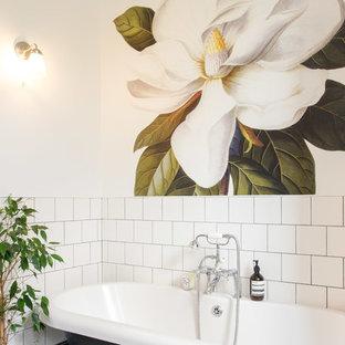 Raphael's and Serena's Bathroom