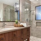Real Estate Contemporary Bathroom Vancouver By