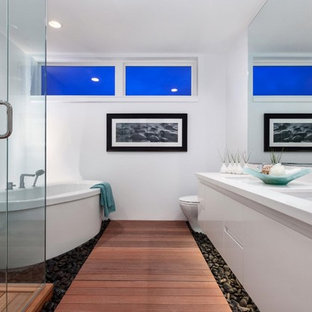 Small Bathroom Window | Houzz