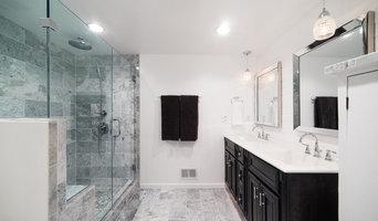 Recent Bathroom Remodel