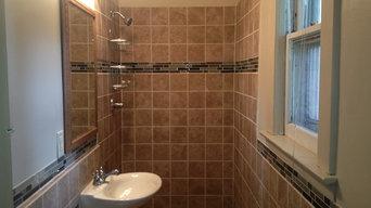 recent bathrooms