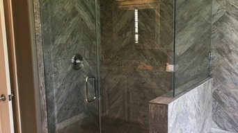 Recent Custom Shower Doors