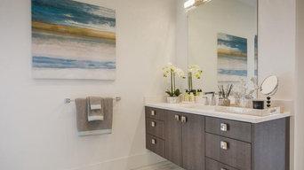 Recent Kitchen & Bath Remodel