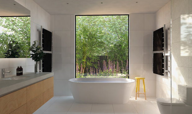 Budget Bathroom Renovation Ideas For Under 10 000